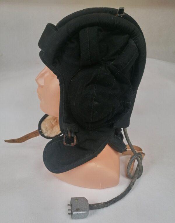 Customizable Russian Tank helmet