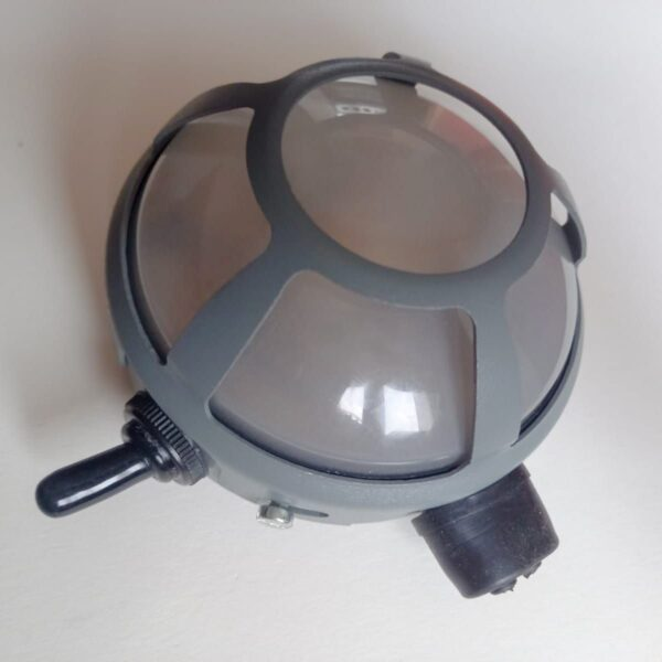 PMV-71 lamp for Russian military vehicles