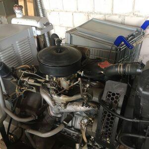 100 hp Volga engine for UAZ 469B and UAZ 452