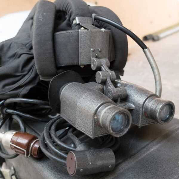 PVN-57A, Russian Tank driver's night vision googles